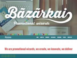 bazarkai